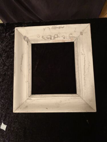 X2 French Gesso pitch pine frames