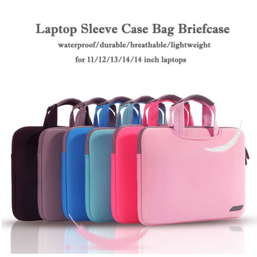 Laptop Bags HP Dell Lenovo Macbook Air ASUS 15.6 inch Notebook Protective Cases
