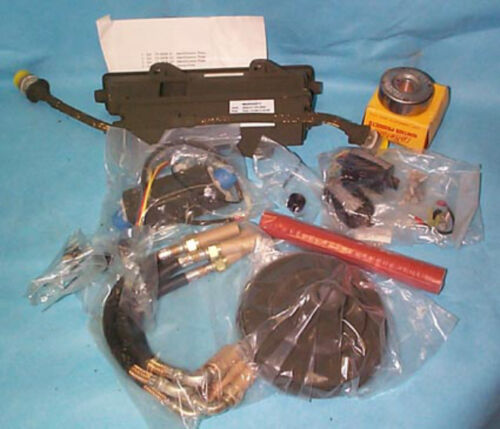 4A032, Military Standard Engine Eclectronic Ignition Kit!!!!Other Military Surplus - 588