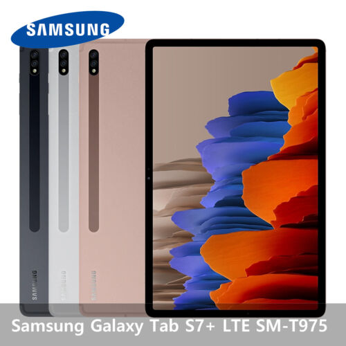 Samsung Galaxy Tab S7+ SM-T975 LTE 8GB/256GB 2020 New Version - Pre order