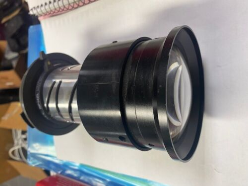 NEC NP12ZL F19.4-25.3mm F2.2-2.7 Zoom Lens Suit for PA500U PA550W