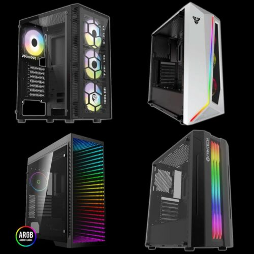 CASE UPGRADE - XGAMING PC SYSTEM UPGRADE FOR PREBUILTS ONLY