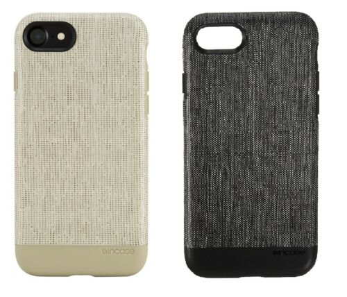"""Incase Textured Snap Protective Cover for iPhone 7 (4.7"""" Screen)"""