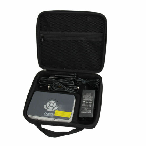 Strong Travel EVA Protective Carrying Case for Aaxa P300 P450 Portable Projector