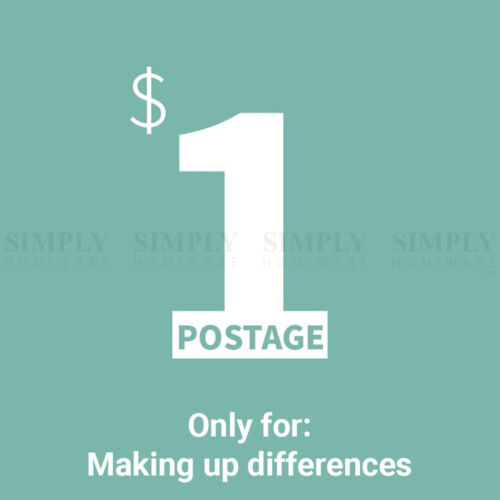 Supplement: Country/Rural/Remote Postage (Australia Post)
