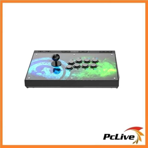NEW GameSir C2 Arcade Fightstick Gaming for Xbox One PS4 PC Nintendo Switch USB