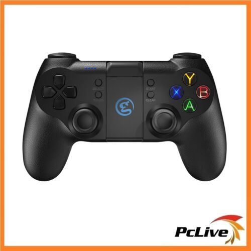 GameSir T1s Wireless Game Controller for Android PS3 PC SteamOS Gaming Bluetooth