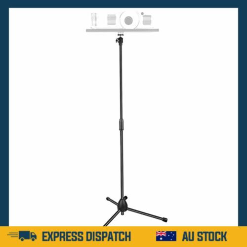 Neewer Projector Tripod Stand, Floor Stand Adjustable 30.7-48.8 inches - AU