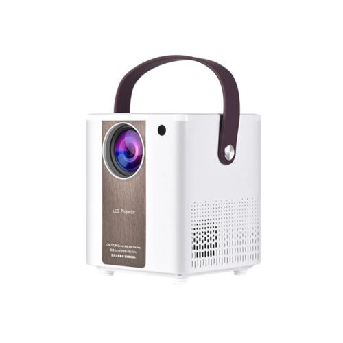 LED C500 Multimedia Interactive Portable Wireless Portable Projector