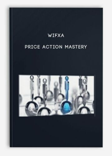 WIXFA - Price Action Mastery Trading Course Forex Analysis