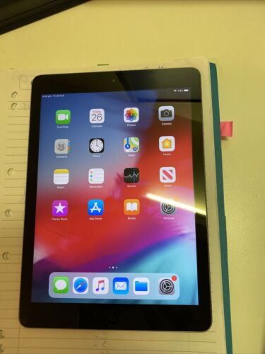 Ipad Air 2014 Model 32GB