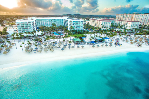 Marriott's Aruba SURF CLUB-2 BEDROOM Platinum OCEAN FRONT Villa-PARADISE AWAITS  <br/> BUY NOW & OWN! - BEFORE the MAD VACATION RUSH HITS YOU!