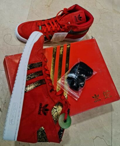 Adidas Originals Decade OG Mid CHY The Year of Snake Q35132