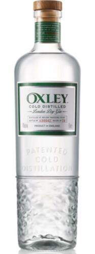 Oxley Gin 700mL Bottle