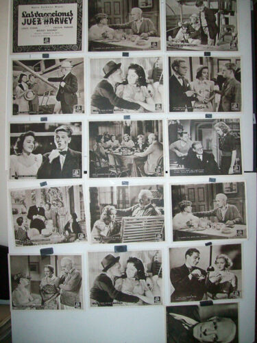 CARTOON, FAMILY /You're Only Young Once/Lewis Stone/1937/FOTOGRAMAS/George B. Se