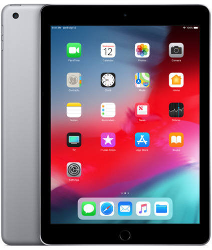 Apple iPad Air 1st Generation 16GB, Wi-Fi, 9.7in - Space Gray - Great Condition