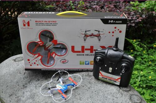 LH-X1 6 Axis Helicopter Model