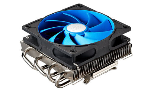 Deepcool V400 Universal VGA Cooler with 4 Heatpipes