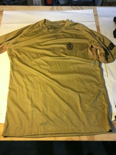 RAAF Fire And Rescue Size:M Modern, Current - 36066