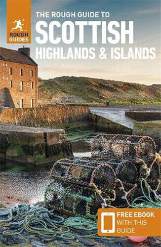 The Rough Guide to the Scottish Highlands & Islands (Travel Guide with Free eBoo