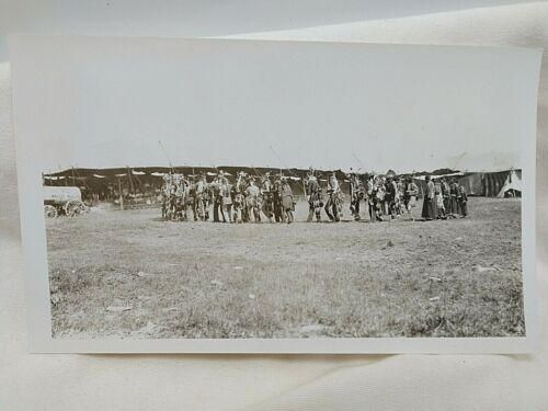 Vintage 101 Ranch Indian Dance at Wild West Show in Pennsylvania Photograph