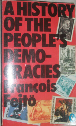 Pelican Book A History of the People's Democracies Eastern Europe Since Stalin
