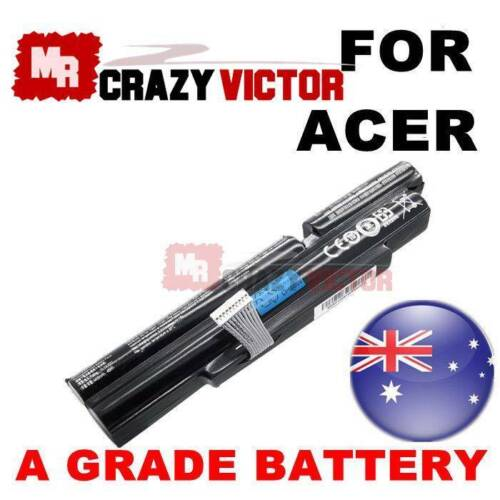 Battery 4 Acer Aspire TimelineX 3830T 4830T 4830TG 5830T 5830TG AS11A3E AS11A5E
