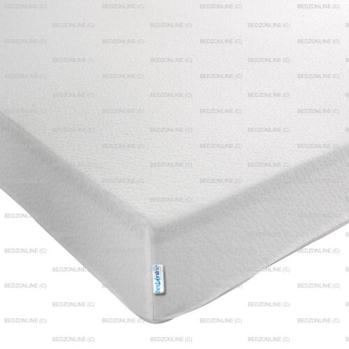 BRAND NEW 3FT SINGLE FULL MEMORY AND REFLEX FOAM MATTRESS MANUFACTURED IN UK  <br/> FREE NEXT WORKING DAY DELIVERY IF PAID BY 12PM MON-THU