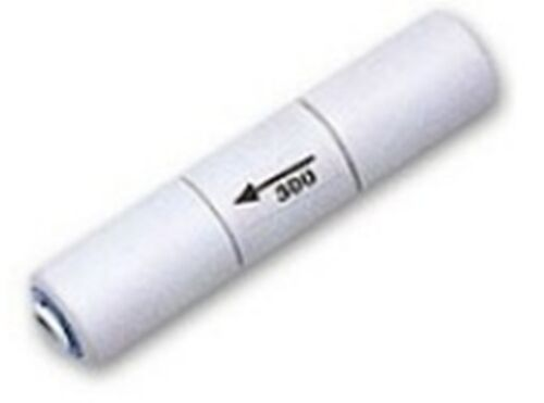 """RO Reverse Osmosis Inline Flow Restrictor 300 ml Provides Back Pressure, 1/4"""""""