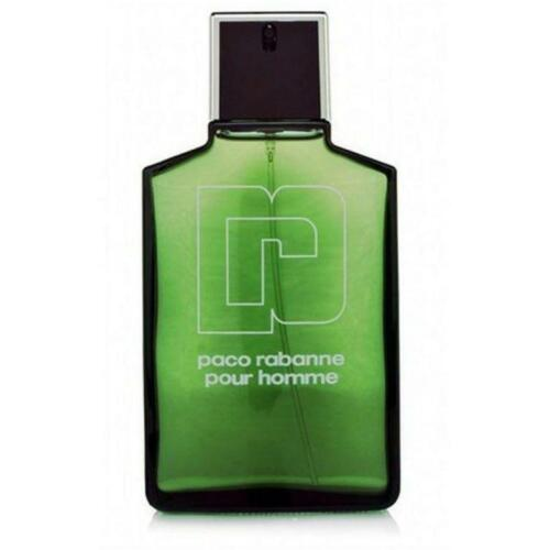 PACO RABANNE pour homme Cologne 3.3 oz / 3.4 oz New tester