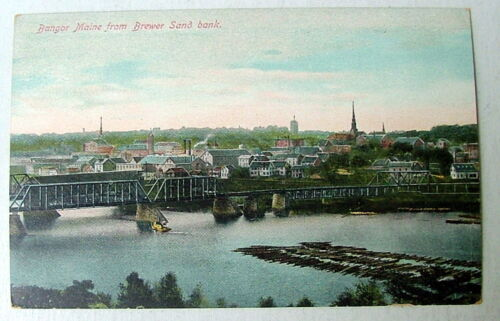 Brewer Maine Antiques Us