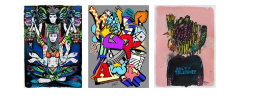 ~~~IKEA ART EVENT 2015 COLLECTION POSTERS~~~