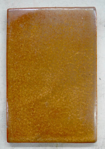 Vintage Tile with Unusual Shape/Rectangle (5)
