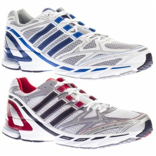 Adidas Men's Supernova Sequence 3 Trainers Large Size Sports Casual