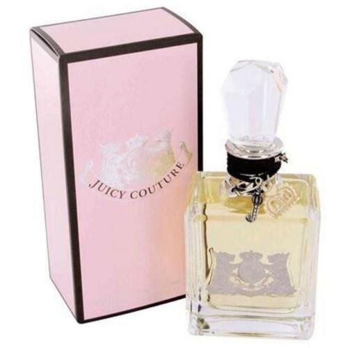 JUICY COUTURE Perfume 3.4 oz edp New in Box Sealed