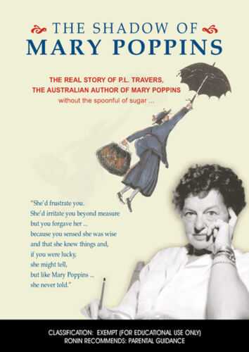 New DVD** SHADOW OF MARY POPPINS, THE