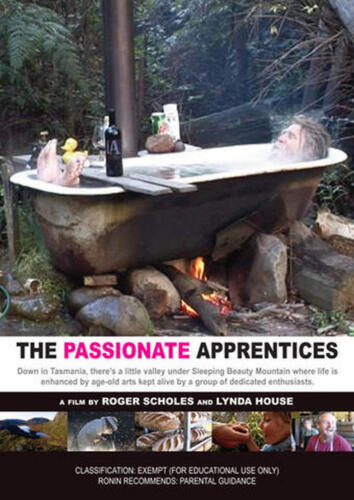 New DVD** PASSIONATE APPRENTICES, THE