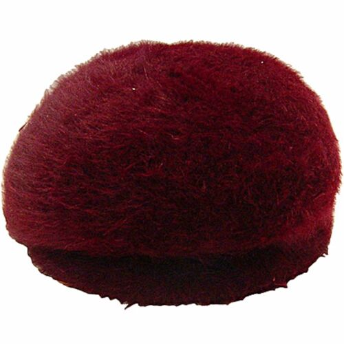 John Galliano caschetto angora , Angora hat