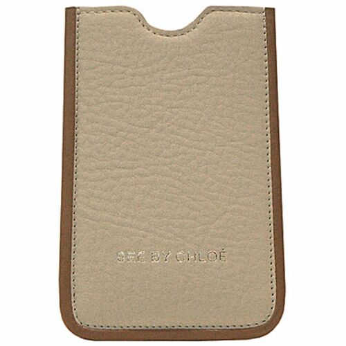 See by Chloè Iphone sleeve april, April sleeve iphone