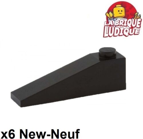 - 4210646 size 2x2 5 x Lego Grey Slope 45 degree double convex Parts