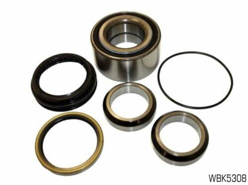 Rear Wheel Bearing Kit both 2wd /& 4x4 suits Toyota Hilux 4Runner 1968-98