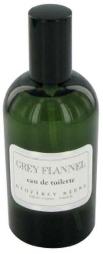 GREY FLANNEL by Geoffrey Beene Cologne 4.0 oz New tester