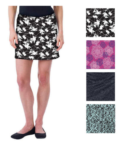 Tranquility by Colorado Clothing Womens Active Stretch Skort