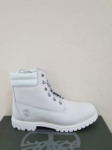 "Timberland Women's 6 inch"" Double Sole Premium Waterproof Boots NIB"