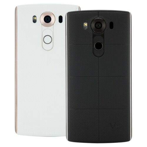 LG V10 Smartphone AT&T Sprint T-Mobile Verizon or Unlocked 4G LTE <br/> 30-Day Warranty - Free Charger & Cable - Easy Returns!