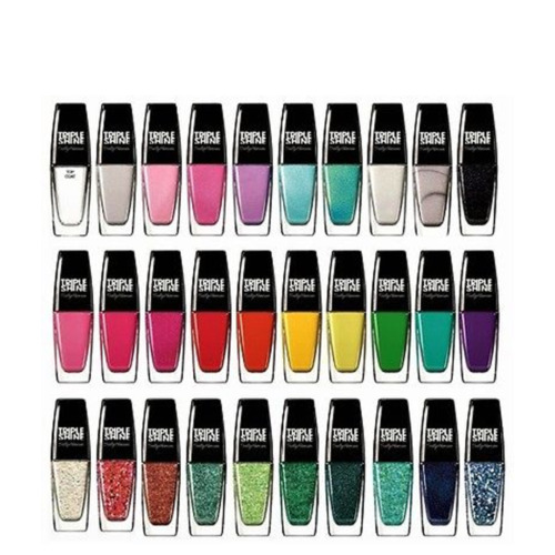 Sally Hansen Triple Shine Nail Color CHOOSE YOUR COLOR New B2G 20% OFF