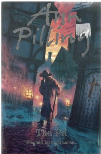 The Pit by Ann Pilling (Paperback, 2001) Time-travel young adult fiction