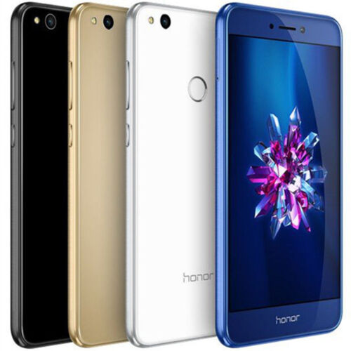 "Huawei Honor 8 Lite 5.2"" Mobile Phone Kirin 655 Dual Sim 12MP 4G Smartphone 32GB"