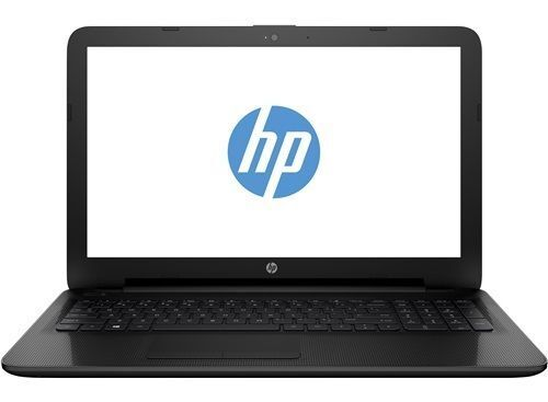"HP 15.6"" HD Display Laptop Intel i3-5005U 2.0GHz 4GB RAM 500GB HDD Windows 10"