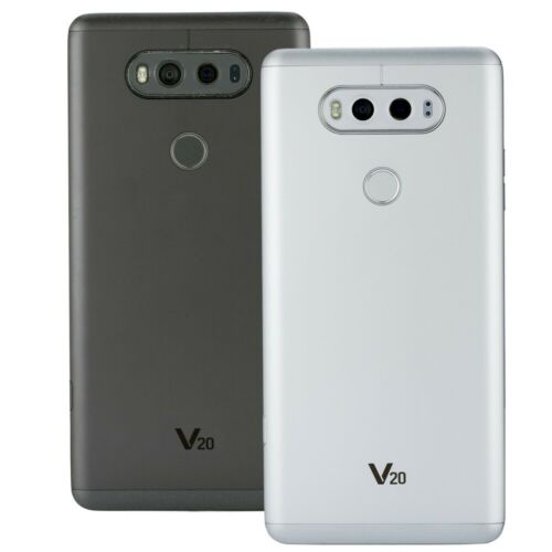 LG V20 Smartphone AT&T Sprint T-Mobile Verizon or Unlocked 4G LTE <br/> 30-Day Warranty - Free Charger & Cable - Easy Returns!